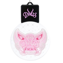 WWE Divas Light Up Pendant