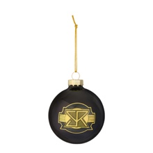 Seth Rollins Ball Ornament