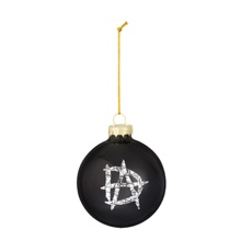 Dean Ambrose Ball Ornament