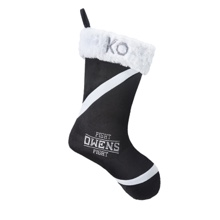 Kevin Owens Holiday Stocking
