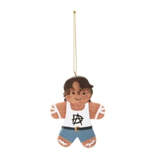 Dean Ambrose Gingerbread Ornament
