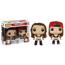 The Bella Twins 2016 POP! Vinyl Figure 2-Pack