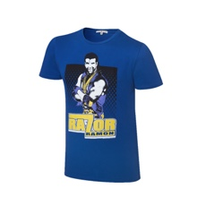 "Razor Ramon ""The Bad Guy"" T-Shirt"