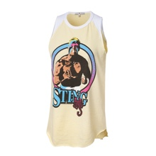 "Sting ""The Stinger"" Women's Tank Top"