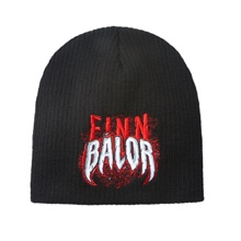 "Finn Bálor ""Catch Your Breath"" Knit Beanie Hat"