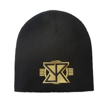 "Seth Rollins ""Undisputed Future"" Knit Beanie Hat"
