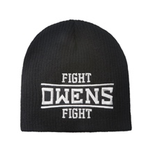 "Kevin Owens ""KO Fight"" Knit Beanie Hat"