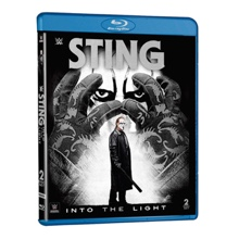 Sting: Into The Light Blu-ray