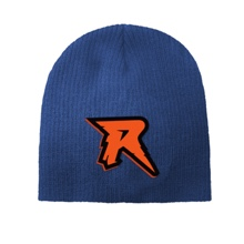 "Ryback ""It's Feeding Time"" Knit Beanie Hat"