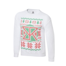 Seth Rollins Ugly Holiday Sweatshirt