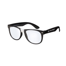 "The Dudley Boyz ""Get The Tables"" Eyeglasses"
