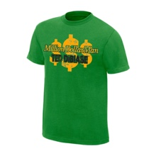 "Ted Dibiase ""Million Dollar Man"" Legends T-Shirt"