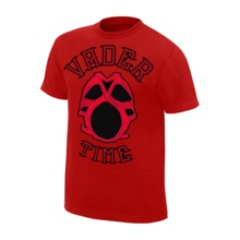 "Vader ""Vader Time"" Legends T-Shirt"