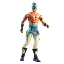 Kalisto Series 60 Action Figure