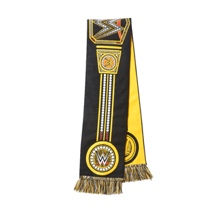 WWE World Heavyweight Championship Scarf