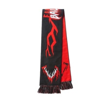 "Finn Bálor ""Catch Your Breath"" Scarf"