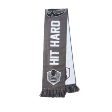 "Roman Reigns ""Hit Hard Hit Often"" Scarf"