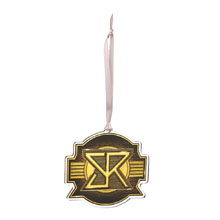"Seth Rollins ""Undisputed Future"" Logo Ornament"