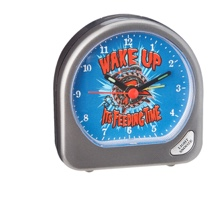 "Ryback ""Wake Up"" Alarm Clock"