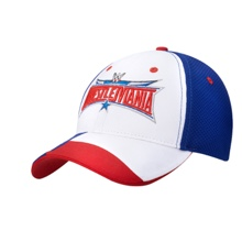 "WrestleMania 32 ""Texas Flag"" Baseball Cap"