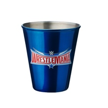 WrestleMania 32 Shot Glass