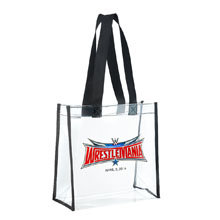 WrestleMania 32 Tote Bag