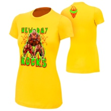 """New Day """"Pyramid of Positivity"""" Women's Special Edition T-Shirt"""