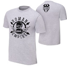 "Roman Reigns ""Roman Empire"" Youth Special Edition T-Shirt"
