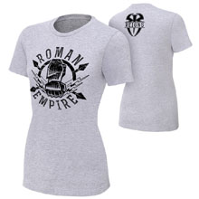 "Roman Reigns ""Roman Empire"" Women's Special Edition T-Shirt"