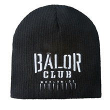 "Finn Bálor ""Bálor Club"" Knit Beanie Hat"
