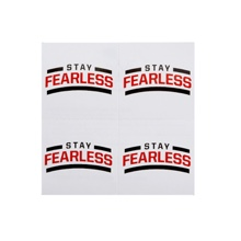 "Nikki Bella ""Stay Fearless"" Tattoos"
