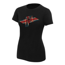 "Paige ""United Kingdom Pride"" Women's T-Shirt"