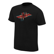 "Paige ""United Kingdom Pride"" Youth T-Shirt"