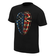 "Roman Reigns ""American Pride"" Youth T-Shirt"