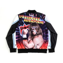 Ultimate Warrior Vintage Jacket