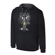 "Wyatt Family ""Down with the Machine"" Pullover Hoodie Sweatshirt"