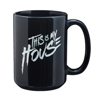 "Paige ""This is My House"" 15 oz. Mug"