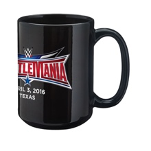 WrestleMania 32 15 oz. Mug