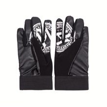 AJ Styles Replica Black Gloves
