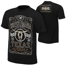 "WrestleMania 32 ""100 Proof"" T-Shirt"