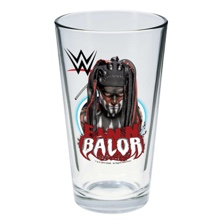 Finn Bálor Toon Tumbler Pint Glass