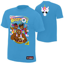 "The New Day ""Booty-O's"" Youth Authentic T-Shirt"