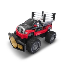 Sting Rolling Ring RC Truck