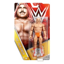 Iron Sheik Series 59 Action Figure