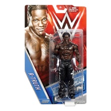 R-Truth Series 59 Action Figure