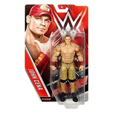 John Cena Series 59 Action Figure