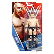 Sheamus Series 59 Action Figure