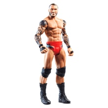 Randy Orton Series 60 Action Figure