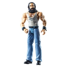 Luke Harper Series 60 Action Figure