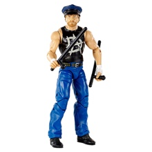 Dean Ambrose Elite Series 41 Action Figure